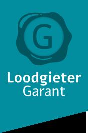logo Loodgieter Garant